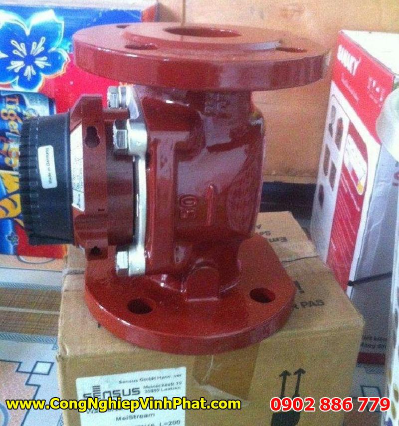 Đồng hồ nước nóng Sensus chất lượng cao, giá cạnh tranh, hàng có sẵn