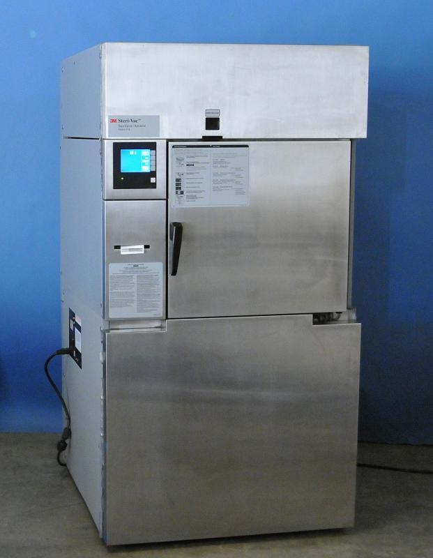Máy tiệt trùng EO, máy khử trùng Ethylene oxide thiết bị y tế