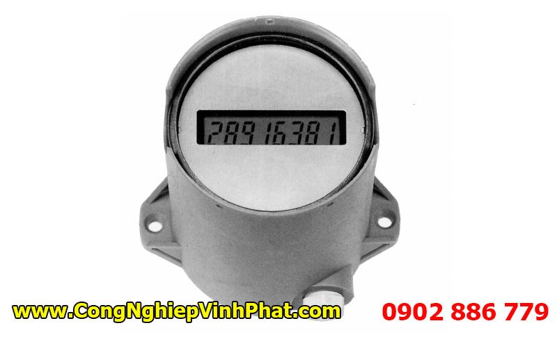 Bộ hiển thị CDZ-F cho đồng hồ lưu lượng Sensus
