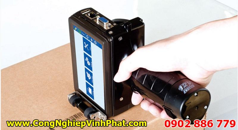 Bán máy in hạn sử dụng cầm tay, máy in date giá rẻ, hàng có sẵn, giao hàng toàn quốc