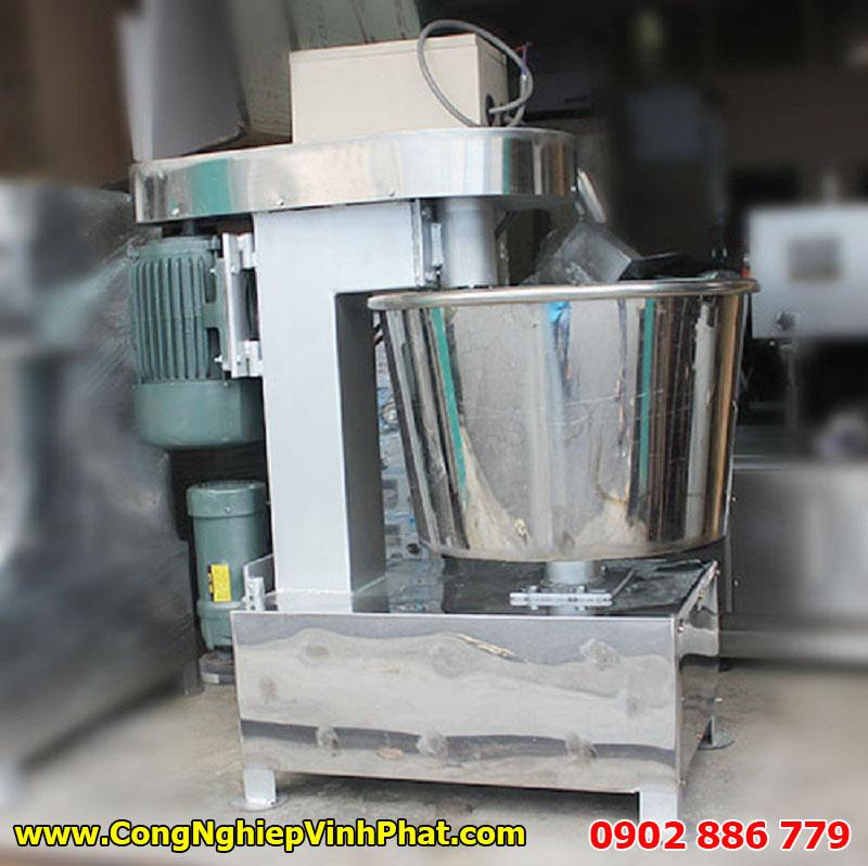 Máy trộn bột công nghiệp, máy trộn bột làm bánh, máy trộn gia vị thực phẩm