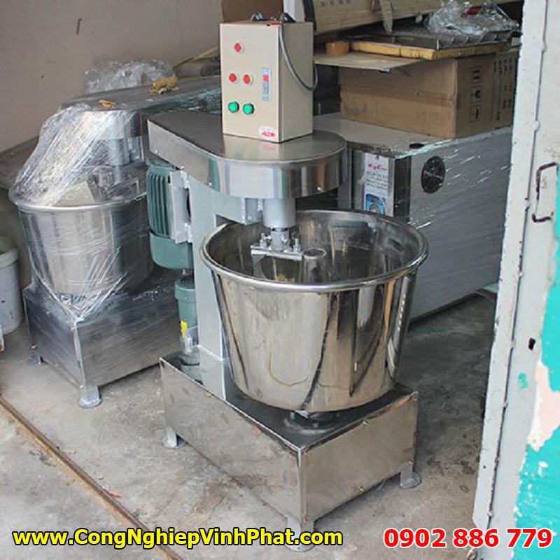 Máy trộn bột làm bánh, máy trộn gia vị