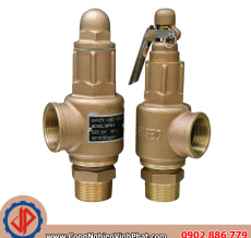 Van an toàn (Safety valve)
